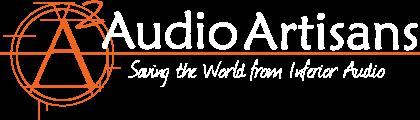 Computer Audio Information | Audio Artisans